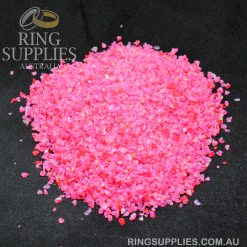 Mimosa Crushed Opal Chips