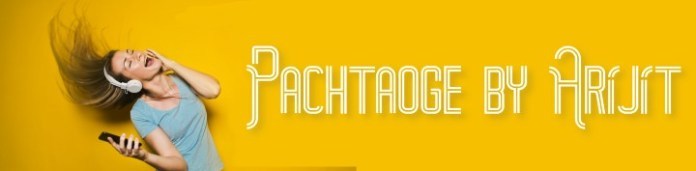 Pachtaoge Ringtone by Arijit Singh
