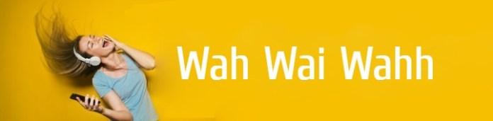 Wah Wai Wahh Ringtone (रिंगटोन डाउनलोड )