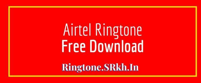 Airtel Ringtone