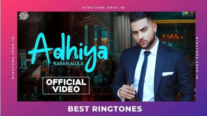 Adhiya-New-Ringtone