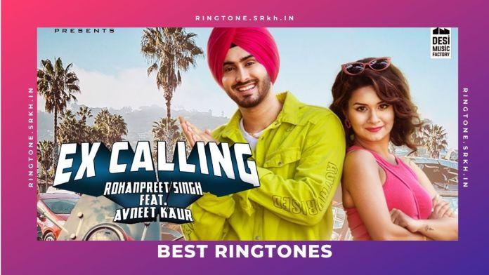 EX-CALLING-Ringtone