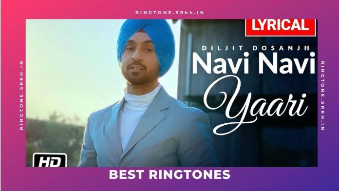 Navi-Navi-Yaari-Ringtone