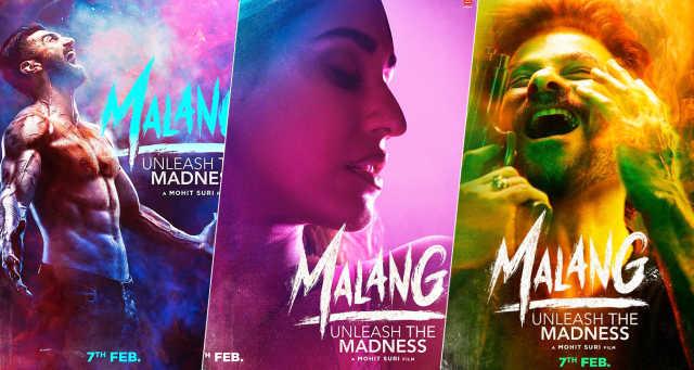 Malang Movie Ringtones Dialogues