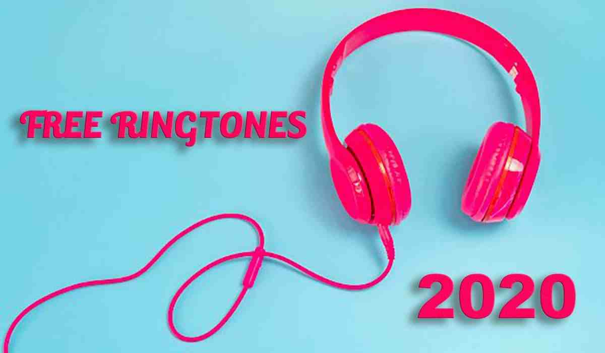 new free ringtones download 2020