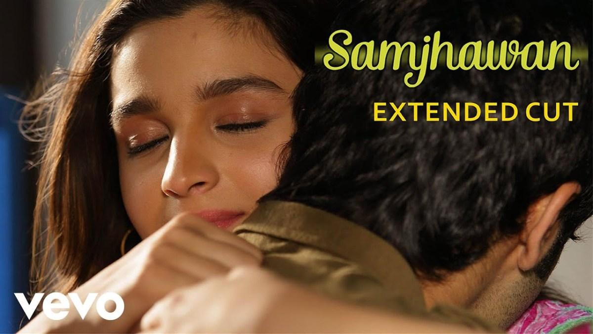 Samjhawan Song Ringtones