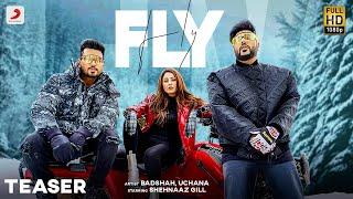Badshah Fly Song Ringtone