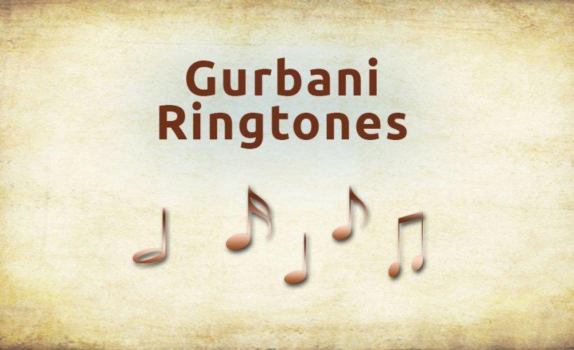 Best Gurbani Ringtones