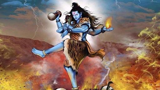 Lord Shiva Ringtones