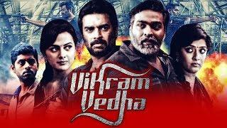 Vikram Vedha Ringtone