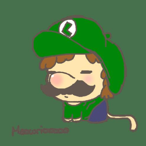 LuigiCat