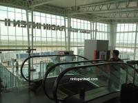 nama nama bandara di lampung