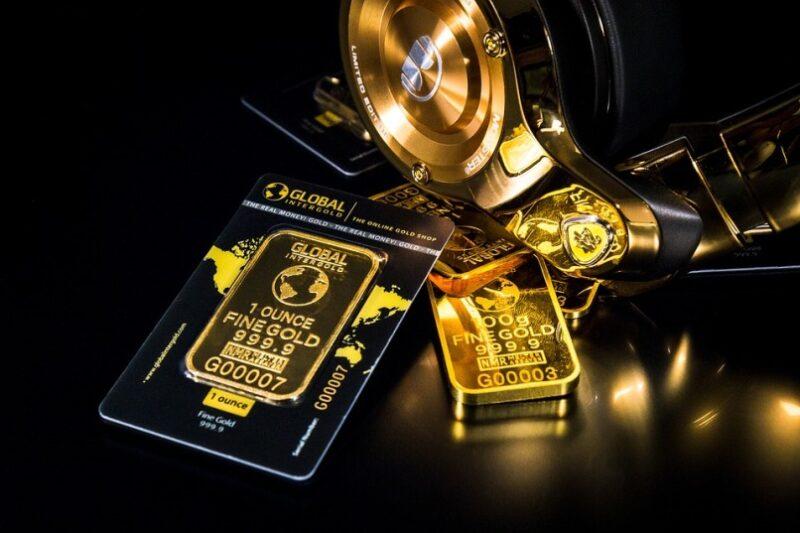 Cara dan Syarat Gadai Tabungan Emas Lewat Aplikasi Pegadaian Digital