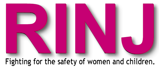 Please Join The FIght For the Safety Of Women And Children