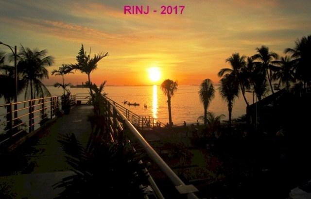 RINJ - Can we seek New beginnings in 2017