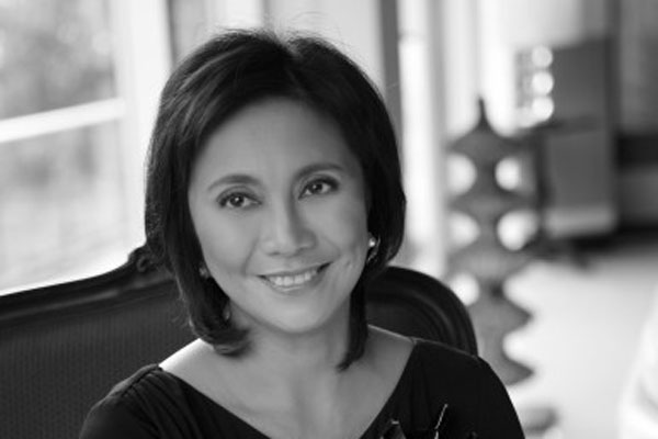 Leni Robredo in big trouble