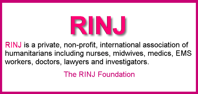 The RINJ Foundation - http://RINJ.press