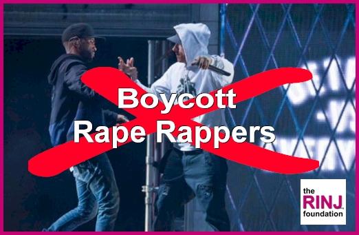 RINJ Launches Boycott of Eminbem