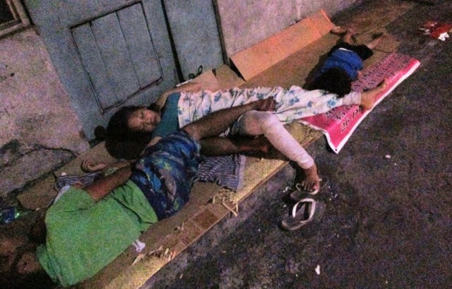 Philippines Duterte Seeks Death Penalty for kids as young as nine years of age