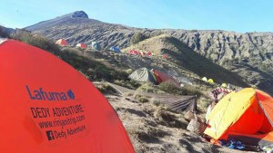 Rinjani-Trek-Equipment