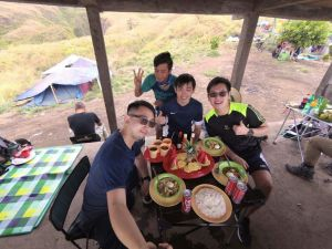 food-menu-in-rinjani-mountain