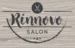Rinnovo Salon Banner