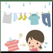 モラクセラ菌を死滅させる殺菌方法とは?洗剤や乾燥機で対策ができる!