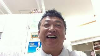 川崎市北倫理法人会 大嶋基照