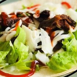 Kebab daging