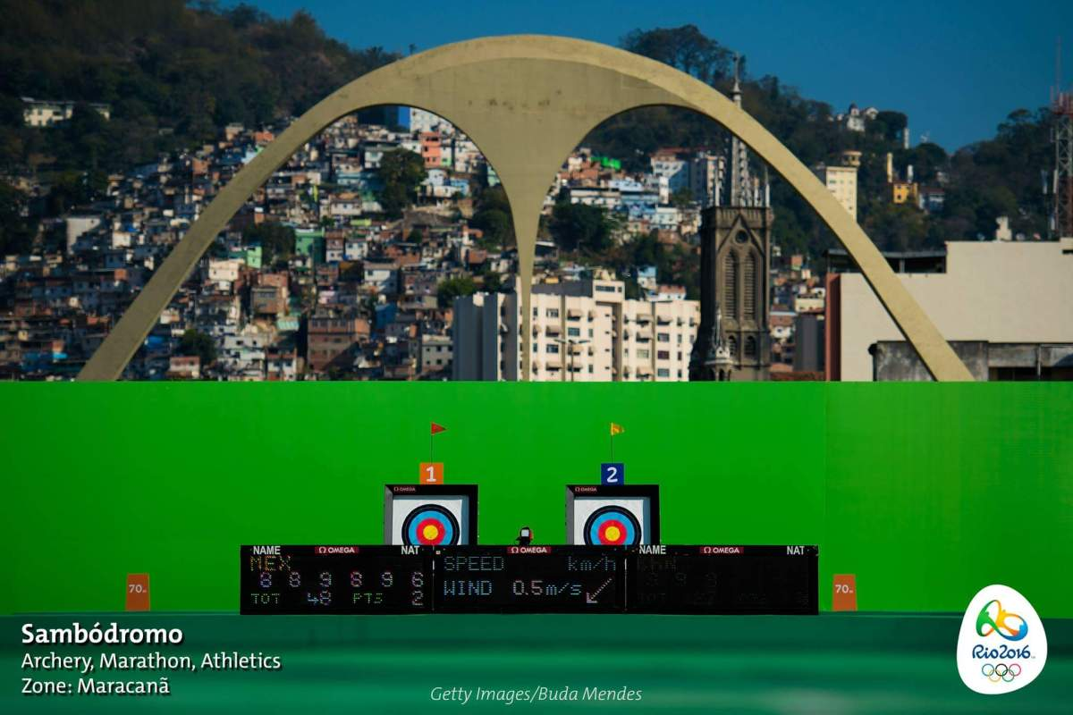 Sambodromo_Archery_Marathon_Athletics