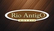 Cartão de Visitas Rio Antigo