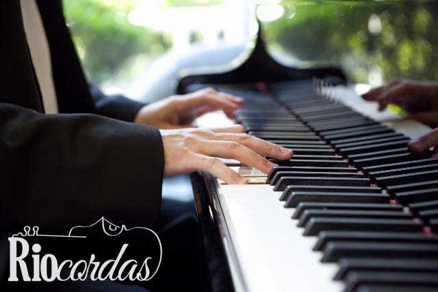 Guia para escolhas das músicas para seu casamento