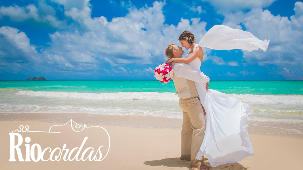 5 dicas para Casamento na Praia