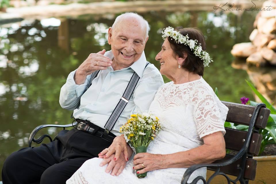 Aniversários de Casamento