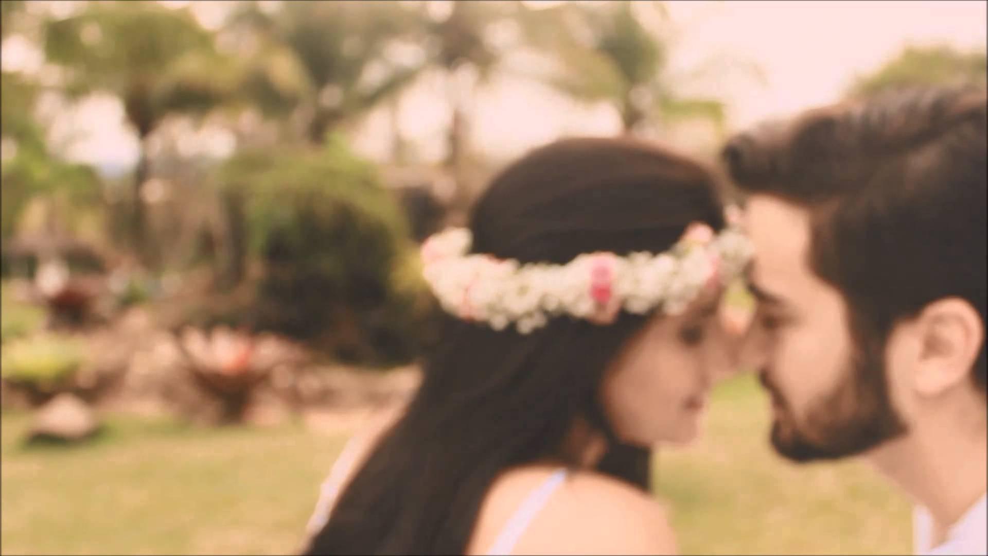 As 5 músicas românticas brasileiras mais pedidas para casamento