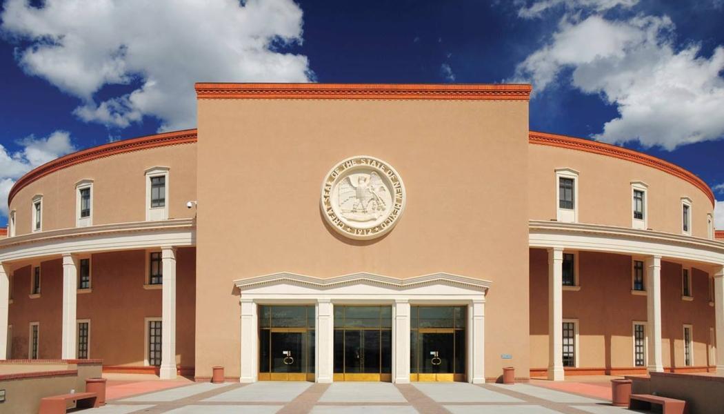 Rio Grande Foundation: Legislature