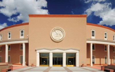 New Mexico's legislative defenders of Freedom