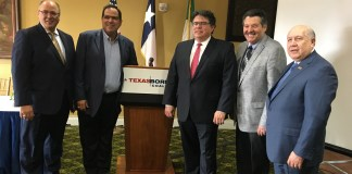 Texas Border Coalition Annual Meeting