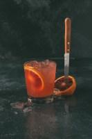 Rio Blood Orange Margarita