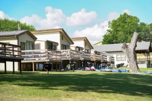 Vacation Rentals Texas - Rio Guadalupe Resort Cabins