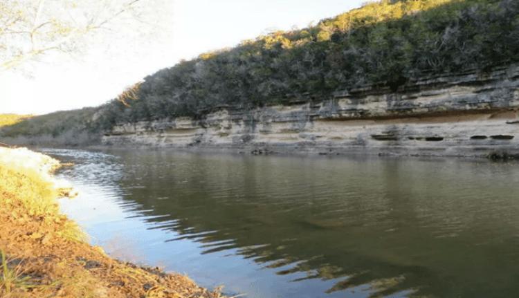 Rio Guadalupe River