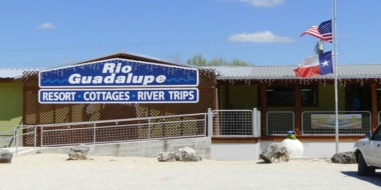 Rio Guadalupe Resort 14130 River Road New Braunfels Tx