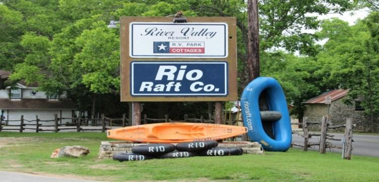 Rio Raft Co.