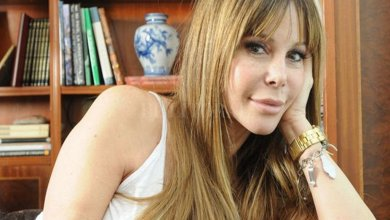 Photo of Graciela Alfano contó que tuvo un romance con Mauricio Macri