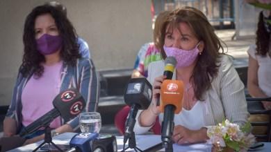 """Photo of El Municipio pone en marcha el programa """"No Más Grooming"""""""