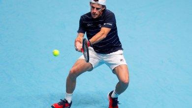Photo of Schwartzman no pudo con Djokovic y perdió en el debut del Masters de Londres