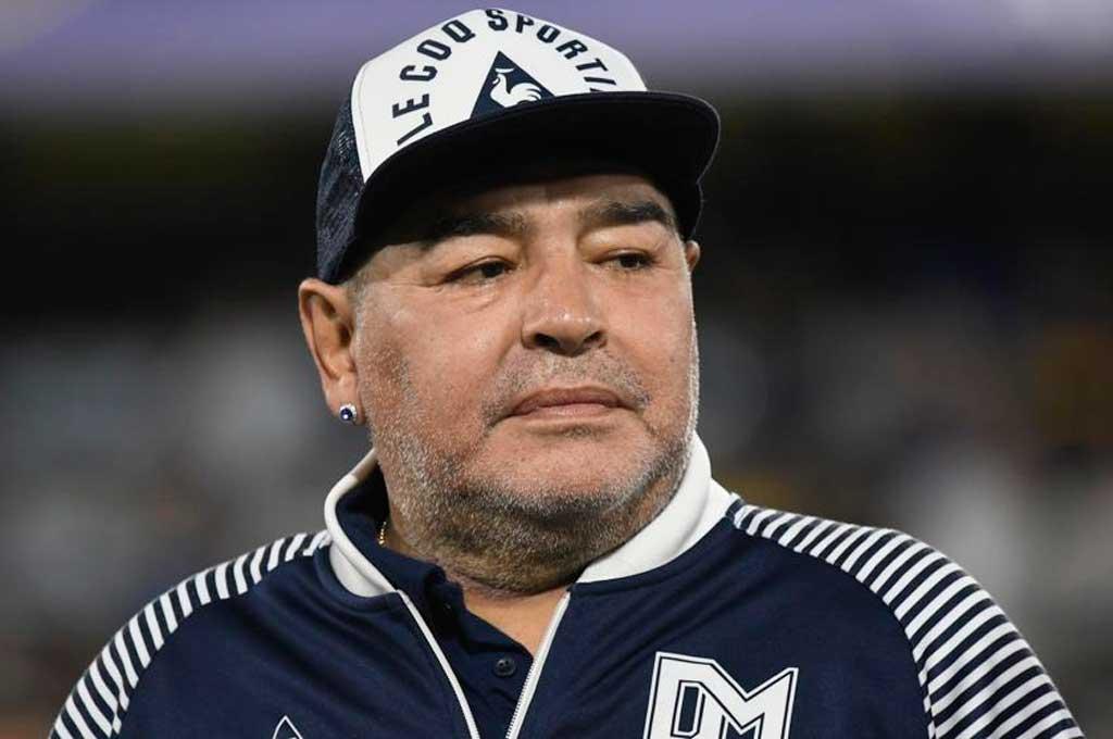 Murió Diego Armando Maradona – Rioja 24