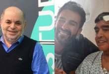 Photo of Aseguran que la familia de Maradona evalúa demandar a Luque por mala praxis