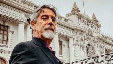 Photo of Crisis en Perú: Francisco Sagasti fue elegido como nuevo presidente