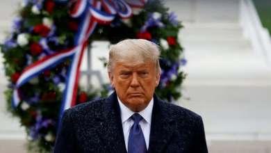 Photo of Trump dijo que asistirá a una marcha para denunciar el fraude